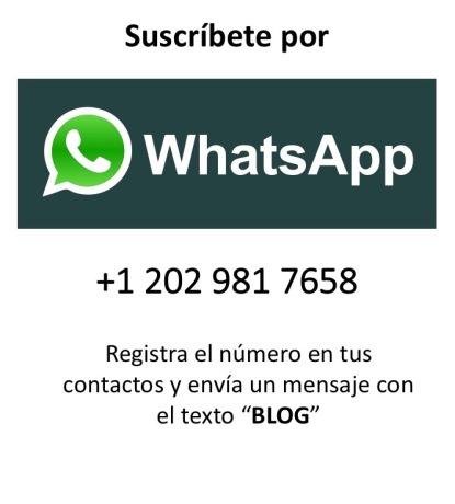 blog whatsapp
