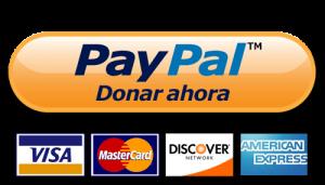 paypaldonar